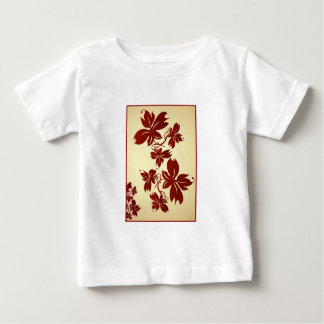 A Few Autumn Leaves Baby T-Shirt