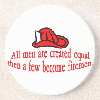A Few Fireman Coaster