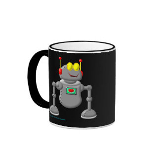 A Few Loose Screws Ringer Mug