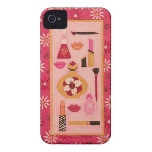 A Few Necessities!: Fun Fashion Case Case-Mate Blackberry Case