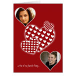 A Few of My Favorite Valentines Day Greeting Card