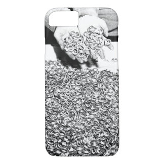 A few of the thousands of wedding_War image iPhone 8/7 Case