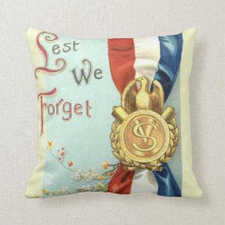 A fin de olvidemos el Memorial Day de la medalla f