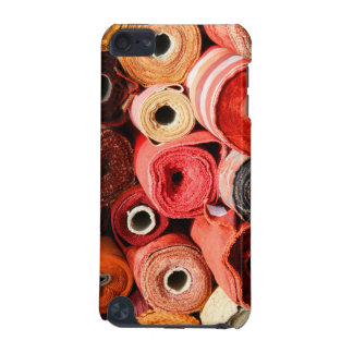A fine collection of warm colors iPod touch 5G case