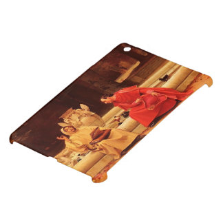A Fine Point by Jean Georges Vibert iPad Mini Case