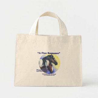 A Fine Romance Tote Bag
