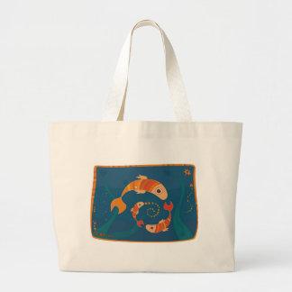 a fish bag