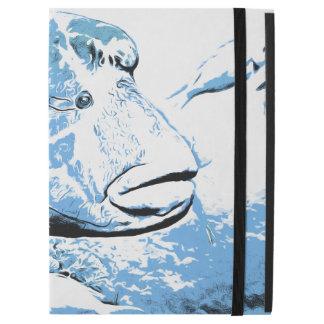 "A fish called Wally iPad Pro 12.9"" Case"