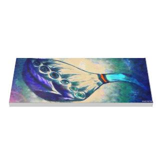 A Fish Canvas Print