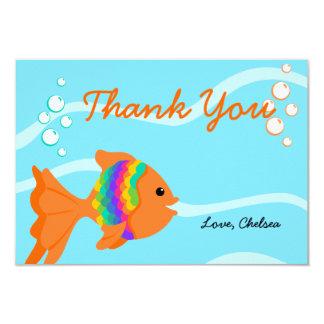 A Fish Fantastic! Card