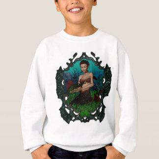 A Fishy Friend Sweatshirt
