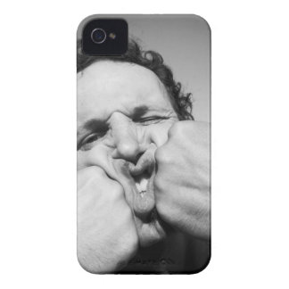 A fist… not! Two Case-Mate iPhone 4 Case