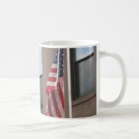 A flag mugs