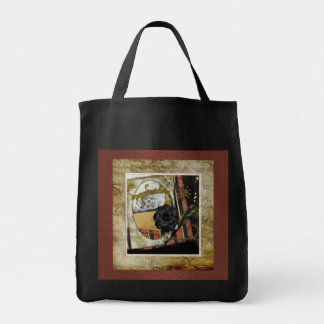 A Flair for the DramaticTote Bag