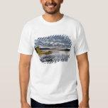 A floatplane in scenic Takahula Lake 2 Shirts