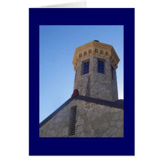 A Florida Tower Card