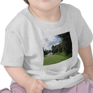 A Florida Waterway Tee Shirts