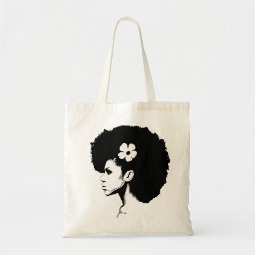 A Flower Bag