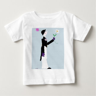 A FLOWER FOR YOU BABY T-Shirt