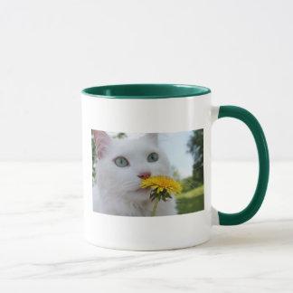 A Flower For You! Mug