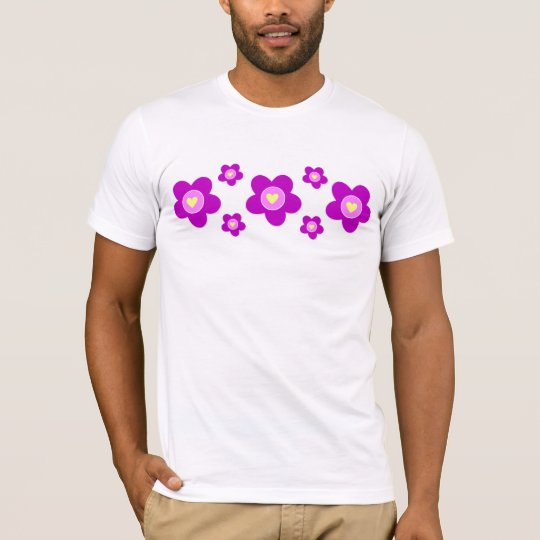 A Flower Fun T-Shirt