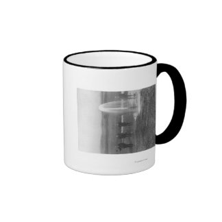 A Flowing Well in the Judith BasinMontana Coffee Mug