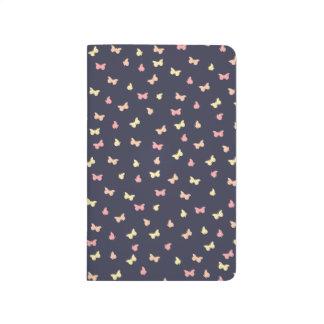 A flutter of butterflies journal