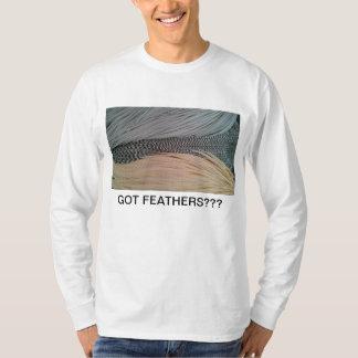 A Fly Tyers Shirt. T-Shirt