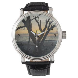 A Folly Sunrise Wristwatches