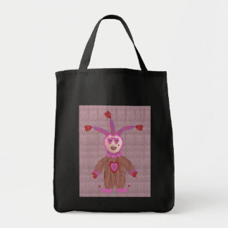 A Fool For Love Tote Bag