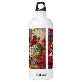 A for Jesus SIGG Traveler 1.0L Water Bottle