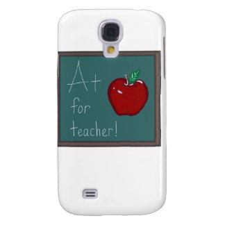 A+ for Teacher Samsung Galaxy S4 Cover