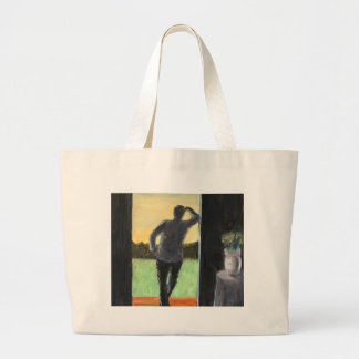 A Foreboding Mow Tote Bag