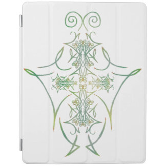 A Forest's Thorns 1 iPad Cover