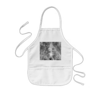A Forest Walk Aprons