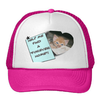 A Forever Home... Trucker Hat