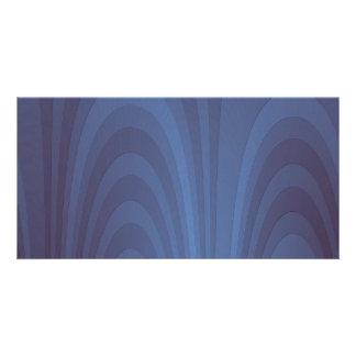 A Fountain Of Blue Card