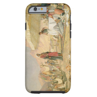 A Frank Encampment in the Desert of Mount Sinai, 1 Tough iPhone 6 Case
