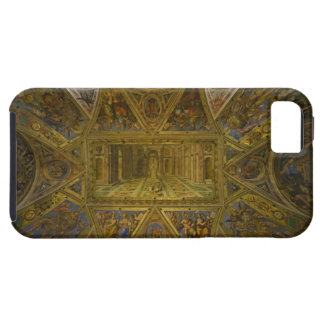 A frecoed ceiling by Raphael in the Hall of iPhone 5 Cases