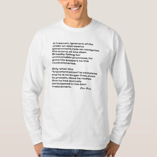 A Freeman T-Shirt