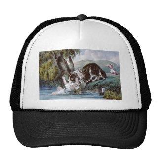 A Friend in Need Trucker Hat