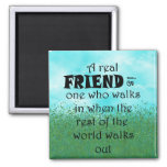 A Friend Is Magnet