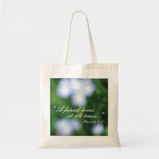A Friend Loves... Bag
