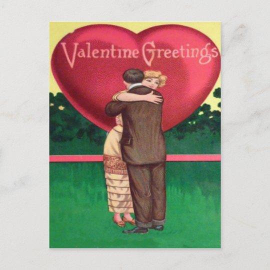 A Friend Zone Valentine Holiday Postcard Zazzle Com