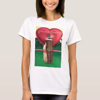A 'Friend Zone' Valentine T-Shirt