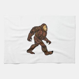A Friendly Strut Hand Towel