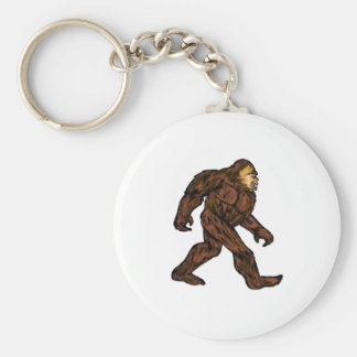 A Friendly Strut Keychain
