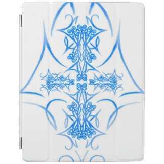 A Frozen Forest's Thorns iPad Cover