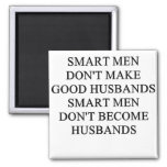 a funny divorce idea for you! 2 inch square magnet