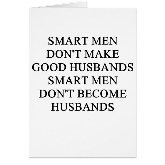 a funny divorce idea for you! card